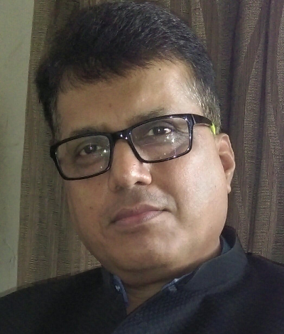 Prof Ashutosh Dabli