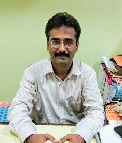Prof Chainani Doulat M