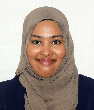 Ahlam Shakeel Ahmed Ansari