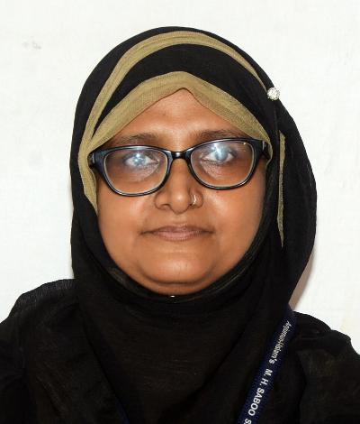 Farhana Siddiqui
