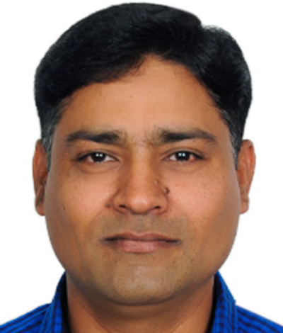 Amar Sureshrao Pawade