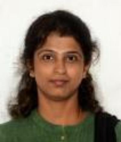 Rushali R Thakkar