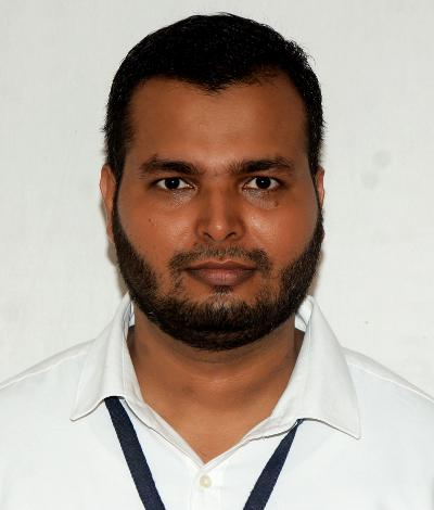 Er.zafar Aijaz Ahmed Khan