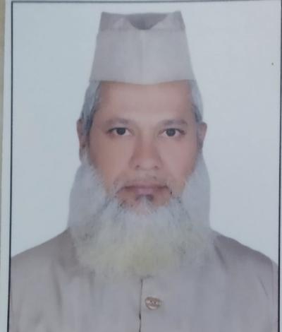 Er. Ahrar Ahmad