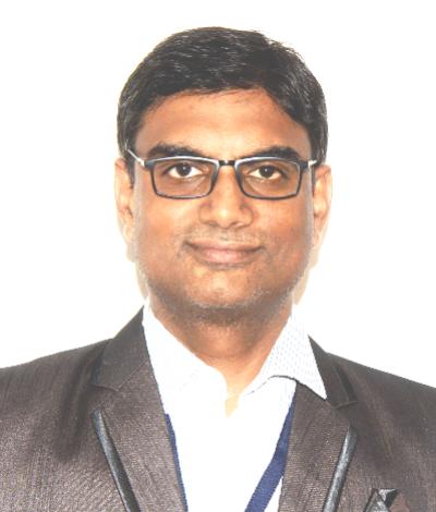 Dr. Nilesh Ghongade