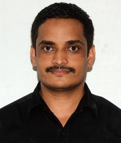 Dr.ravindra Patil