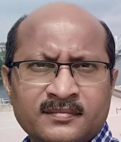 Ujval Gopal Chaudhari