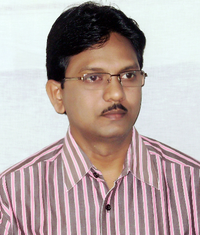 Dr. Ashok Anandrao Dhale
