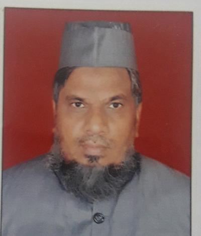 Er. M Khalid Usmani