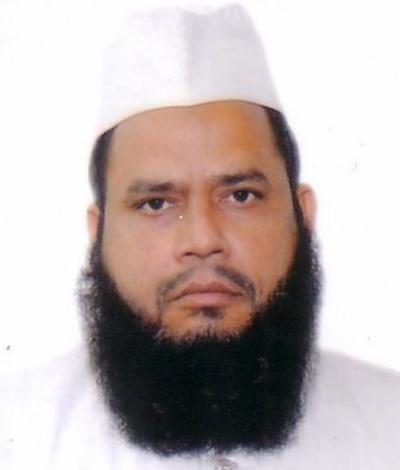 Dr. Zakir Ilahi Chaudhary