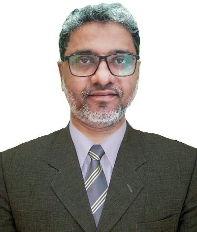 Er. Shaikh Ibrahim Ismail