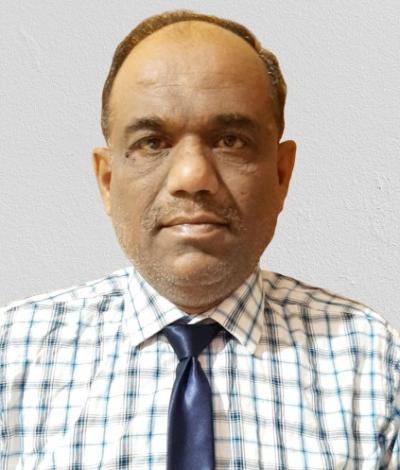 Er. Abdul Sayeed