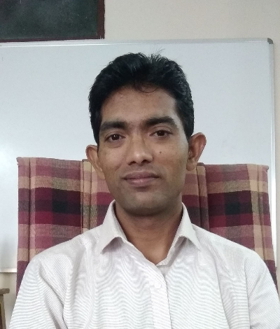 Amol Gulchand Jadhav