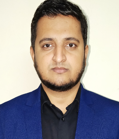 Prof. Kashif Kaularikar