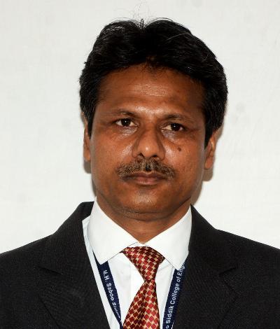 Dr. Asarar Taher Pathan