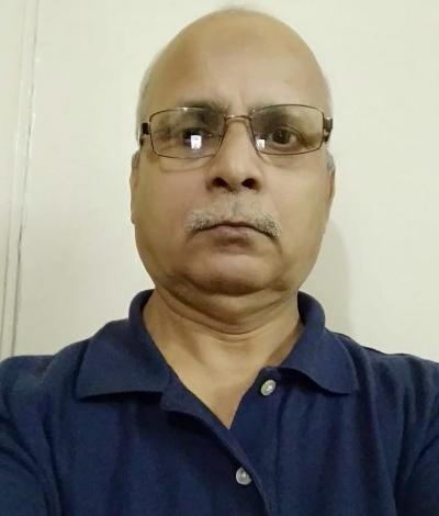 Mohammed Shoaib Khan