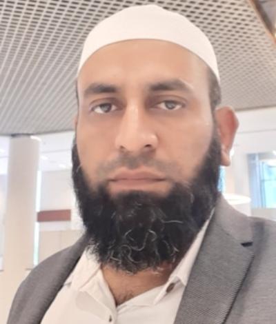 Dr. Shaikh Javed Habib