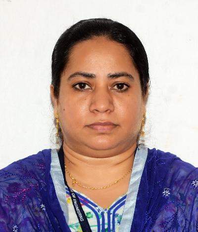 Dr. Zainab Mirza