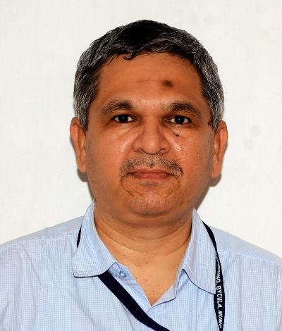 Dr. Iqbal Ahmed Shaikh