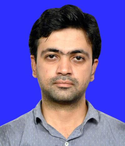 Dr. Adil Khatri