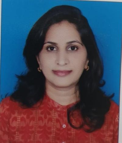 Dr. Ratna Panvekar