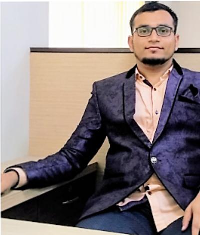 Prof. Shahab Ahmed Dabir