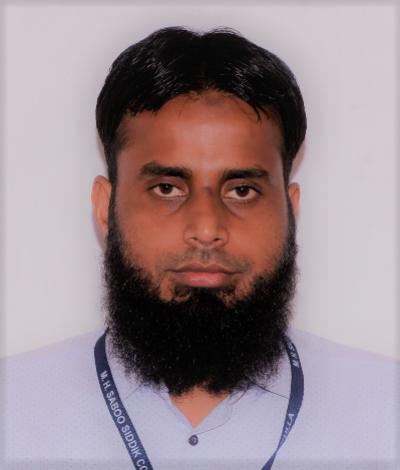 Prof.khan Mohammed Fahim