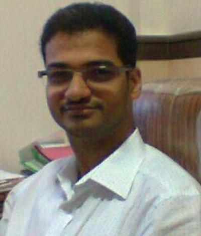 Dr. Irfan Abdulgani Landge
