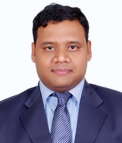 Prof.bhaskar Gardas