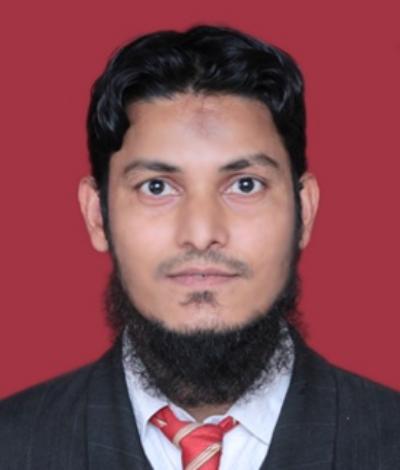 Dr. Shaikh Jaweed